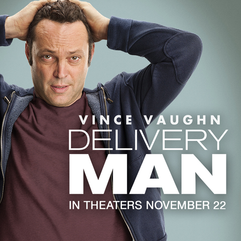 Delivery Man official movie trailer