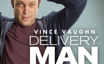 Dad to 533 Children? Delivery Man with Vince Vaughn Official Movie Trailer {Video}