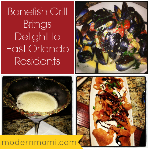 Bonefish Grill Brings Delight to East Orlando Residents