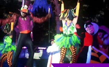 5 Reasons You'll Love Mickey's Not-So-Scary Halloween Party at Walt Disney World!