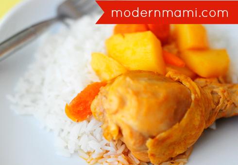 Pollo guisado recipe puerto rican style stewed chicken pollo guisado recipe puerto rican stewed chicken forumfinder Gallery