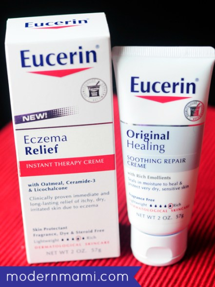 Eucerin Eczema Relief