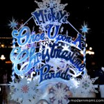 Holidays Around the 'World – Mickey's Very Merry Christmas Party at Magic Kingdom
