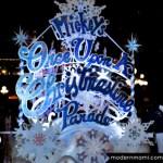 Holidays Around the 'World – Mickey's Very Merry Christmas Party at Magic Kingdom