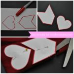 Special Valentine's Day Delivery! Handmade Valentine's Arrows {Kids Craft}