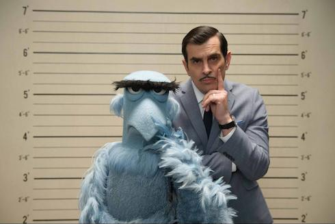 Is Disney's Muppets Most Wanted Good for Kids?