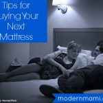 Tips for Buying Your Next Mattress {Video}