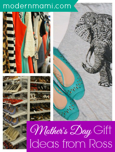 Mother's Day Gift Ideas from Ross