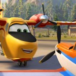 Disney's Planes: Fire & Rescue, a High-Flying Adventure for the Whole Family!