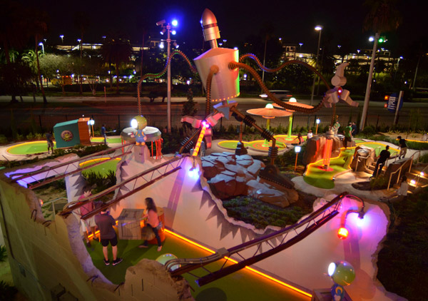 7 Family Friendly Restaurants Entertainment Options At Universal
