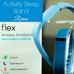 Holiday Top Gift Idea: Get the Fitbit Flex Wireless Activity Sleep Band for Only $69 this Black Friday! {Review}
