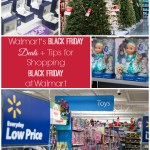 Walmart Black Friday Deals: The Inside Scoop & Tips for Shopping Black Friday at Walmart