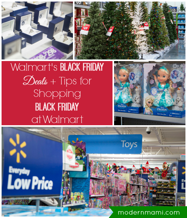 Walmart Black Friday Deals: The Inside Scoop & Tips for ...