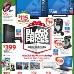 Walmart Pre-Black Friday Shopping Event: Get Black Friday Deals One Week Early!