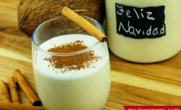 10 Puerto Rican Coquito Recipes for Your Holiday Party!