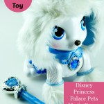 Top Holiday Toy: Disney Princess Palace Pets Magic Dance Pumpkin {Review}