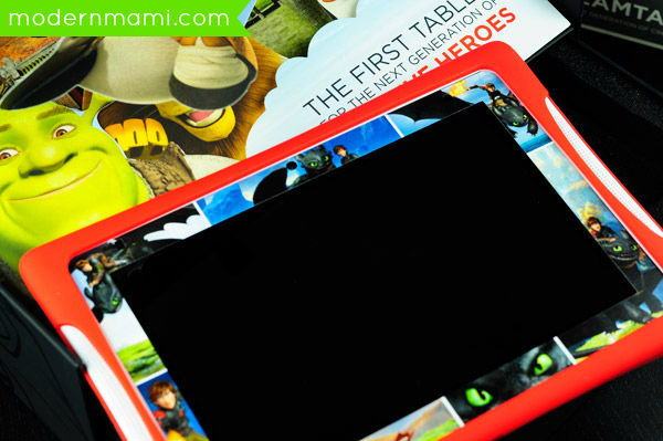 Affordable Tablets for Kids of All Ages: nabi DreamTab & Trio AXS 4G