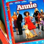 5 Family Movie Night Ideas for Watching Annie on Blu-ray & DVD!
