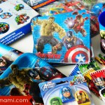 Avengers Products for Fans of All Ages!