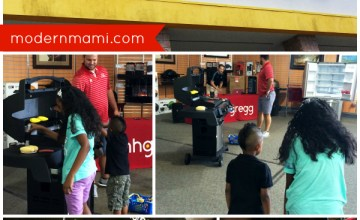Celebrate Dad with Last-Minute Father's Day Gifts from hhgregg! {Giveaway}