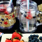 3 Super Easy Kid-Friendly Fourth of July Food Ideas {Recipe}