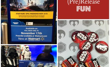 Play Before Release Date! Star Wars Battlefront (Pre)Release Fun