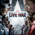 Choose a Side in Captain America:  Civil War