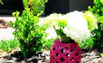 Easy DIY Summer Planter for Your Kids' Garden