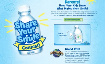 Get Kids Excited About Drinking Water!