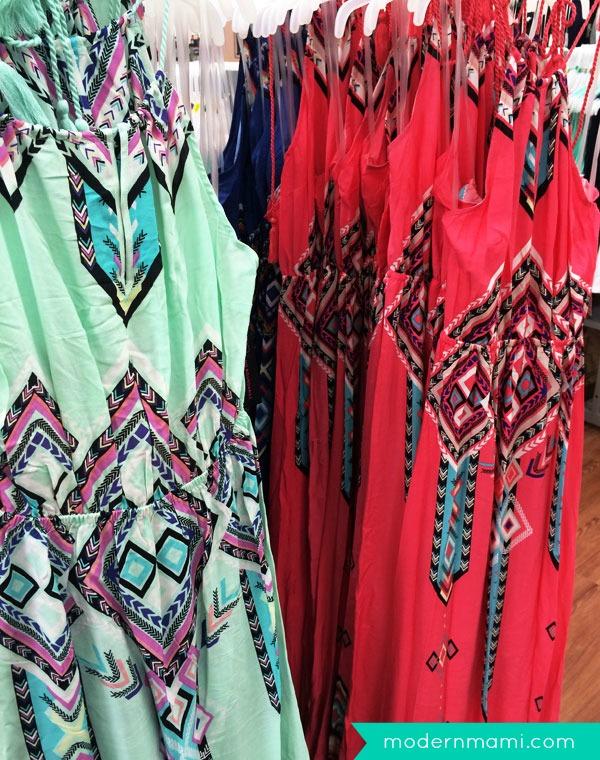 Walmart Long Summer Dresses