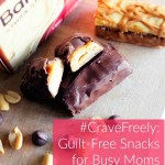 Crave Freely with Balance: Chocolate Goodness in a Guilt-Free Bar! {Giveaway}