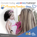 Help Ronald McDonald House on #GivingTuesday