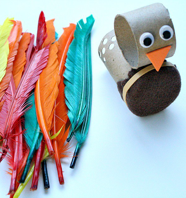 100 Thanksgiving Crafts and Activities for Kids