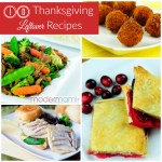 10 Thanksgiving Leftover Recipes to Enjoy with Your Family!