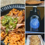 Latin Delights at SeaWorld's Seven Seas Food Festival