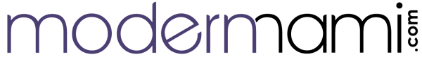 modernmami.com logo