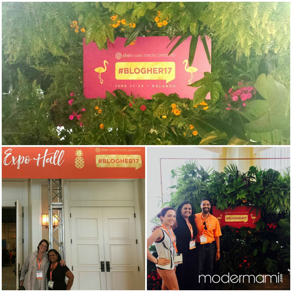 #blogher17 modernmami