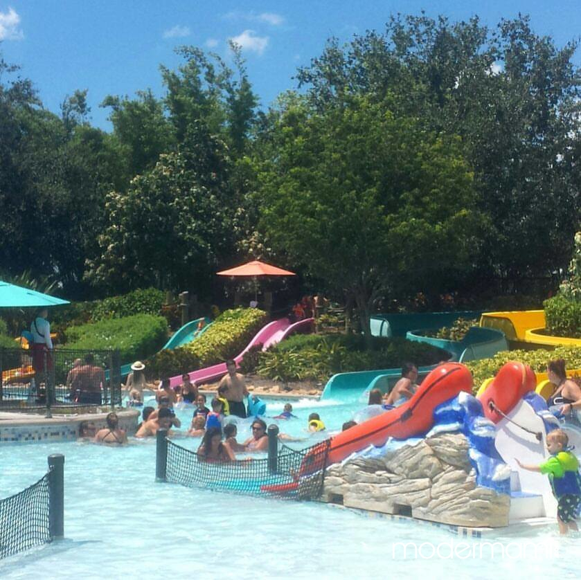 Aquatica Orlando Family Fun