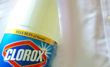 Whiter Clothes and Cleaner Surfaces with CloroMax™ Technology