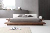 Buy platform beds or modern beds in Modern Miami.