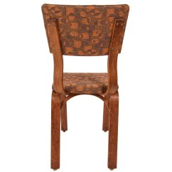 Modern Bentwood Chairs Poker Card Table And Set Mobler
