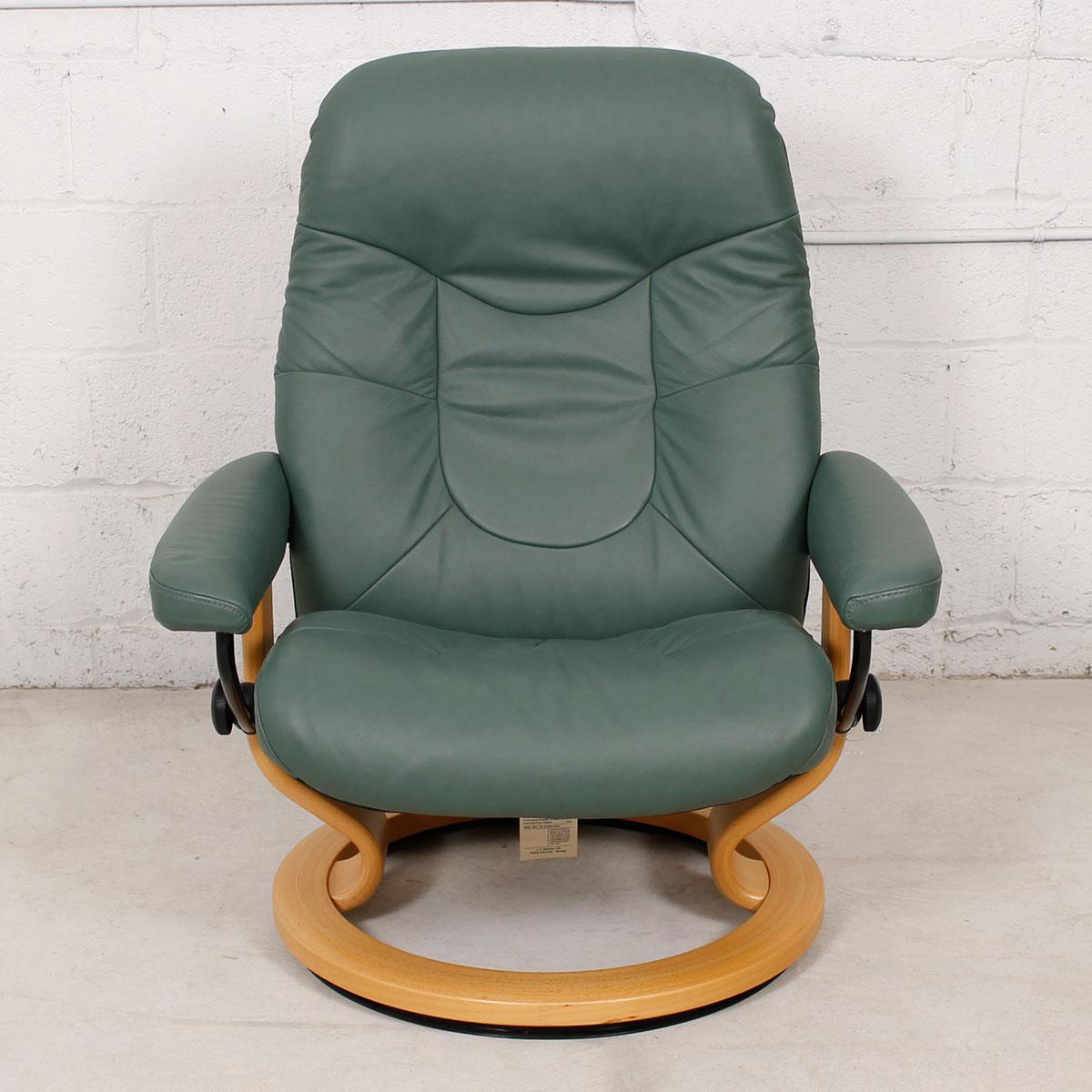 kensington leather chair dental dwg modern mobler