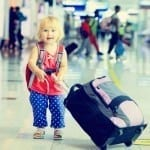 11 Tips for Traveling with Kids