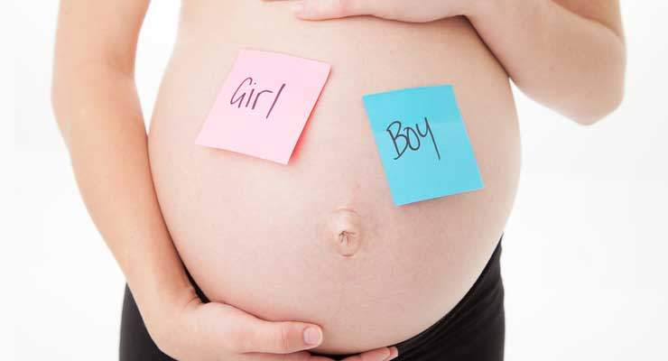 Boy Or Girl Pregnancy Myths And Facts On Which Gender You