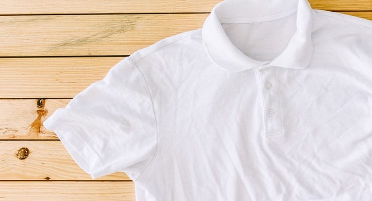 How to Prevent Wrinkles in Cotton Clothes