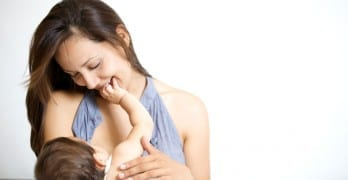 Nursing Mothers Granted Tax Break