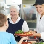 School Lunch Savvy: My Family's Cafeteria Compromise