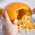 What Do You Do With Pumpkin Pulp?