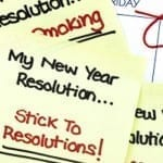 My Totally Reasonable New Year's Resolutions