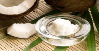 Why Coconut Oil Is So Good For Pregnant & Nursing Mothers